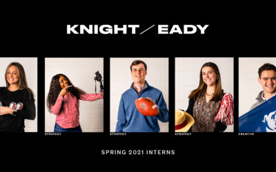Welcome Our Spring 2021 Interns!